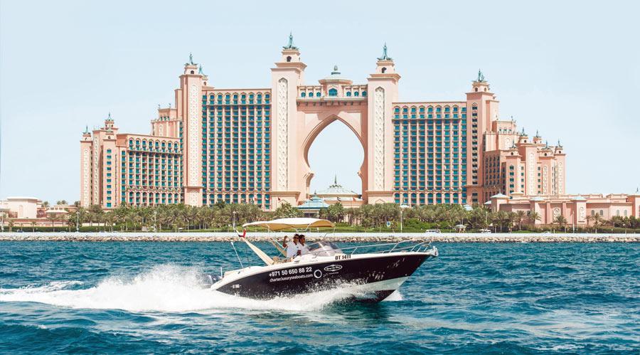 Atlantis Cruise