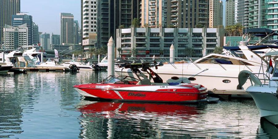 Dubai Charter
